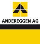 Bauunternehmung und Immobilien Andereggen AG Logo